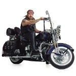 """Apple bought partial rights to use """"lightning"""" trademark from Harley-Davidson"""