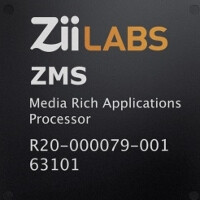 Intel just spent $50 million to acquire ZiiLABS' 100-core Android processor tech from Creative