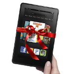 Amazon Kindle Fire 2 just $129 on Cyber-Monday