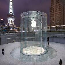Internal Apple video explains the idea behind Apple Stores