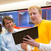 Rumor: Microsoft to launch retail stores across Europe in 2013