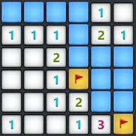 Minesweeper released for Windows RT and the Microsoft Surface tablet