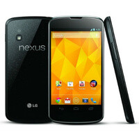 Google limits Nexus 4 orders: two units per customer