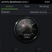 AnTuTu benchmark app gets a shiny new interface, more graphics tests