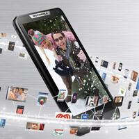 Motorola DROID RAZR M is now $50 on contract with Verizon