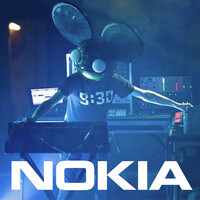 Nokia and deadmau5 to throw a mysterious party on November 28