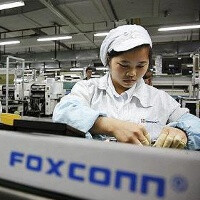 Foxconn prepping the conveyor belts for Microsoft and Amazon branded smartphones next year