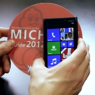 See how a Michelin Guide app took advantage of Nokia Lumia features in this behind-the-scenes video
