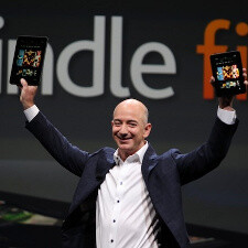 Amazon says Black Friday weekend Kindle sales doubled over 2011, but what does this mean?