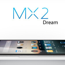 Meizu MX2 goes official: 4.4-inch screen and 1.6GHz quad-core chip wrapped in a Nexus 4-like price tag