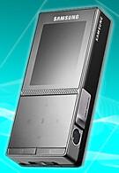 Samsung announces the MBP200 Pico Projector