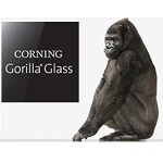 Corning revises its Gorilla Glass sales forecast upward