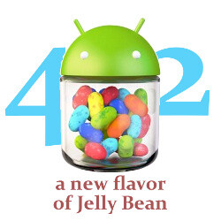 Android 4.2 Jelly Bean Review