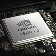 Windows RT is not yet optimized for Tegra 3 chips
