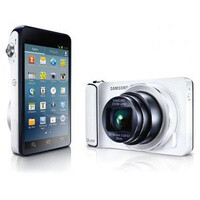Samsung Galaxy Camera goes on sale for $450
