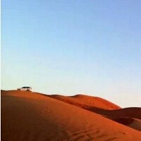 Desert safari pushes the Nokia Lumia 920 OIS testing to the extremes