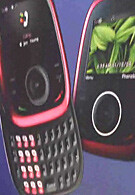 Two new texting phones from PCD