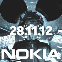 Today's Nokia party featuring deadmau5 will be streamed live, watch it here