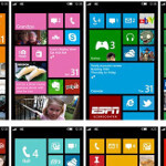 Ballmer says Windows Phone sales have quadrupled