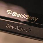 BlackBerry 10 Dev Alpha update reveals new name for BlackBerry App World