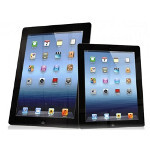 Apple's iPad accounted for more than 71% of Q3 tablet sales in China