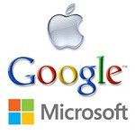 Analyst: Apple and Google should watch out for Microsoft