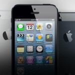 You will be able to find the Apple iPhone 5 for the holidays, not the Google Nexus 4
