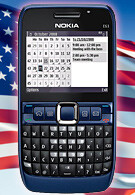 US Nokia E63 in a few weeks
