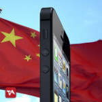 Apple iPhone 5 cleared for release on China Telecom
