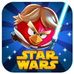 20 new levels added to Angry Birds Star Wars