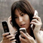 Study: Cellphone addiction related to compulsive buying and credit card misuse