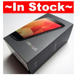Google Nexus 4 sellers face restrictions on eBay