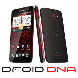 HTC releases the source code of the DROID DNA