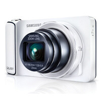 Samsung Galaxy Camera with LTE supposedly headed to Verizon