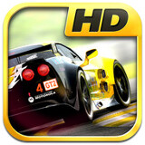 Real Racing 2 HD is just $1.99 today - first-come, first-served!