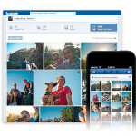 Facebook rolling out Photo Sync on Android and iOS