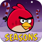 Angry Birds Seasons brings one new level for each day until Xmas