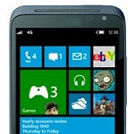 Is the HTC Titan III a yet to be announced Windows Phone?