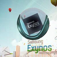 Quad-core Exynos 5440 by Samsung is a Cortex A15-based SoC