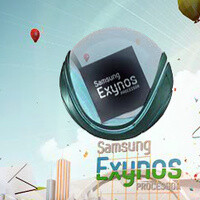 Quad-core Exynos 5440 by Samsung is a Cortex A15-based SoC