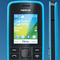 Nokia 114 quietly unveiled: cheap, cheaper, cheapest