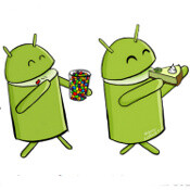 Could this comic by a Google employee confirm that the next Android will be Key Lime Pie?