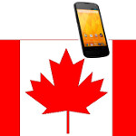 Google Nexus 4 back on sale at Canadian Google Play Store