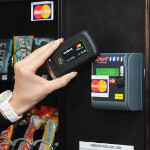 Isis bringing NFC payments to (some) vending machines