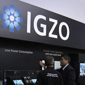 Qualcomm invests in a joint IGZO screen effort with Sharp