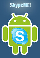 Skype now available for Android & Java-enabled phones