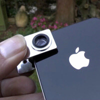 This $99 gizmo turns your iPhone into a high-res 3D surface scanner