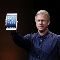 Apple iPad mini will cannibalize iPad sales, but together the two will sell stronger these Holidays