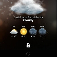 Beautiful Widgets 5 gets a complete redesign and full Jelly Bean compatibility