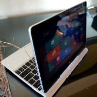 HP EliteBook Revolve 11.6